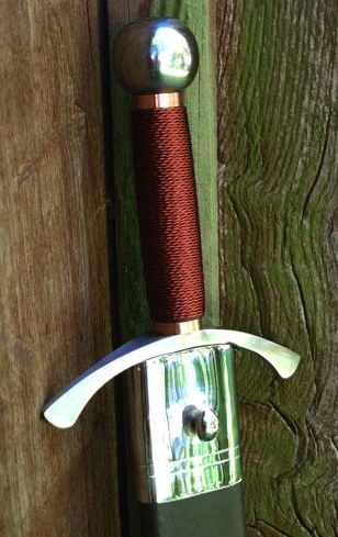 Bild Nr. 6 Kurzschwert Schaukampfschwert Bogenschütze