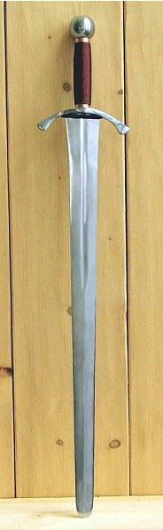 Kurzschwert Schaukampfschwert Bogenschütze Abb. Nr. 7