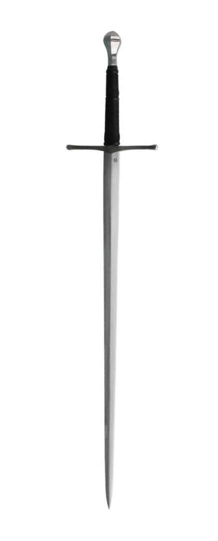 Bastard-Schwert Schaukampf Abb. Nr. 1