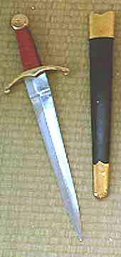 Dolch Classic - Kurzschwert