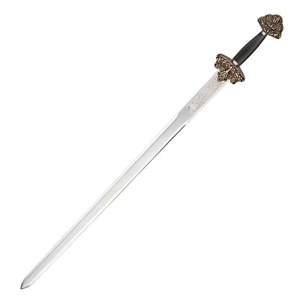 Dybek - Wikingerschwert Abb. Nr. 1