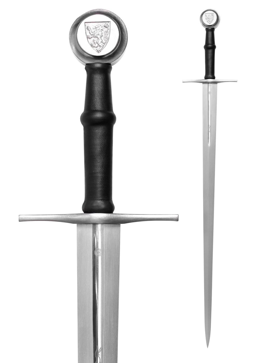 Bild Nr. 3 Eineinhalbhandschwert Schaukampfschwert