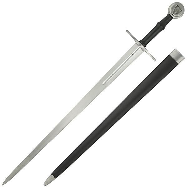 Bild Nr. 4 Eineinhalbhandschwert Schaukampfschwert