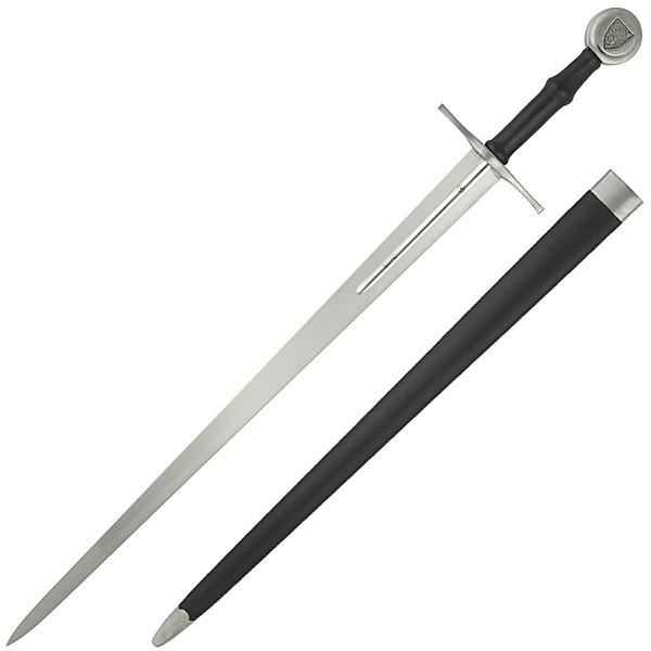 Eineinhalbhandschwert Schaukampfschwert Abb. Nr. 4