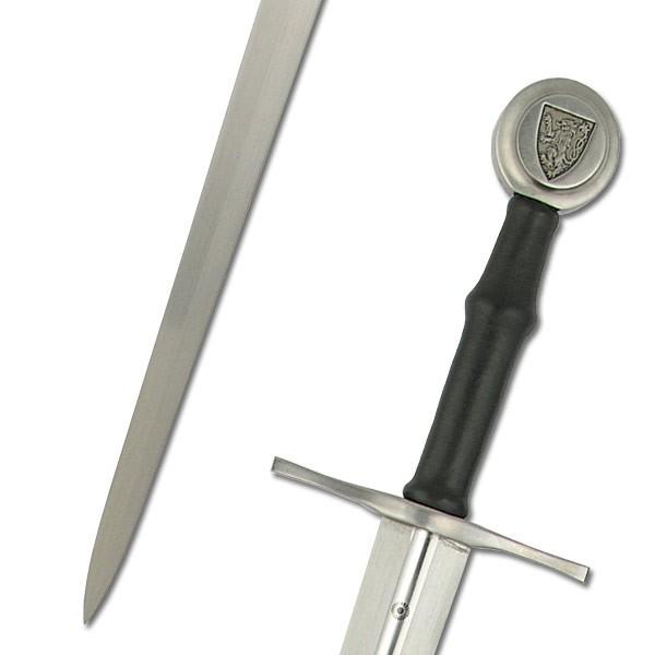 Bild Nr. 5 Eineinhalbhandschwert Schaukampfschwert
