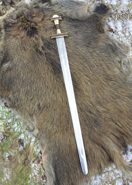 Germanisches Schaukampf-Schwert