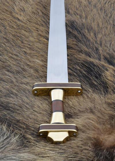 Bild Nr. 3 Germanisches Schaukampf-Schwert