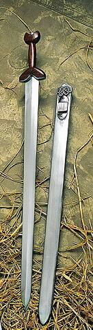 Keltenschwert La Tene Abb. Nr. 1
