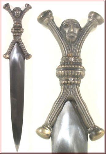 Bild Nr. 2 Keltisches Kurzschwert