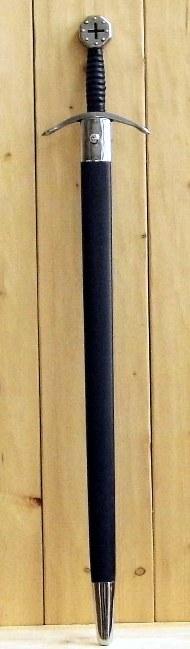 Kreuzritter Schaukampfschwert St.Georg Abb. Nr. 3