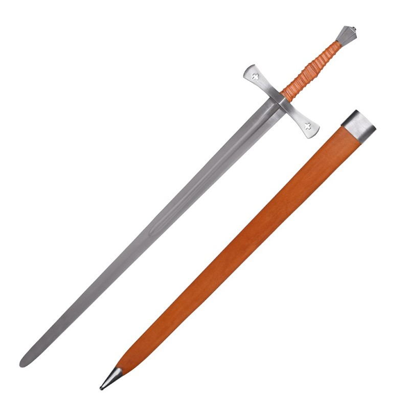 Bild Nr. 3 Eineinhalbhänder Schaukampfschwert Shrewsbury
