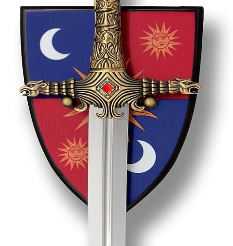 Bild Nr. 6 Eidwahrer Schwert von Brienne Game of Thrones