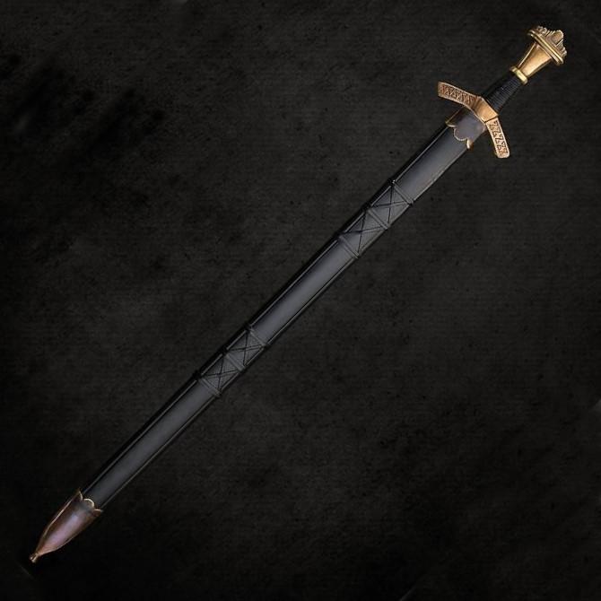 Bild Nr. 2 Frühes historisches Excalibur