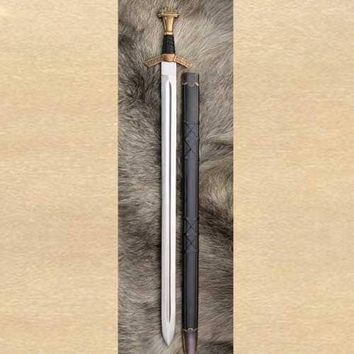 Bild Nr. 5 Frühes historisches Excalibur