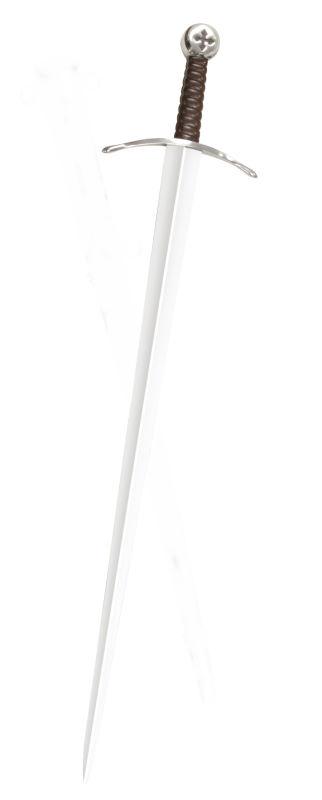 Hospitaler Schwert Abb. Nr. 4