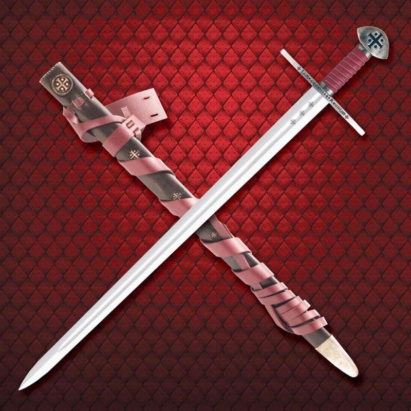 Bild Nr. 3 Schwert Wilhelm der Eroberer