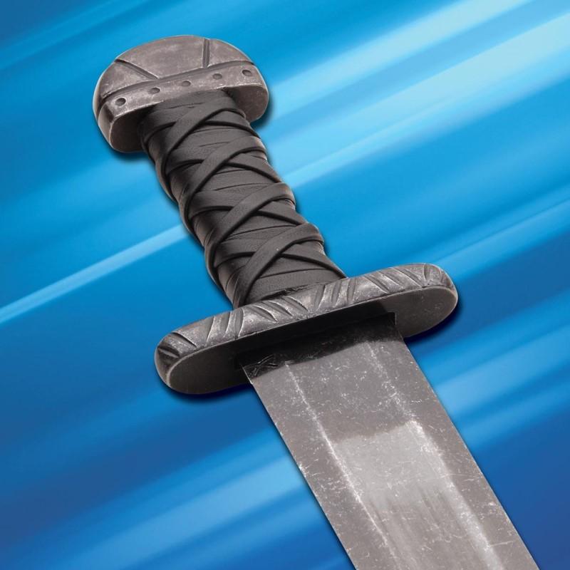 Wikingerschwert scharf Abb. Nr. 4