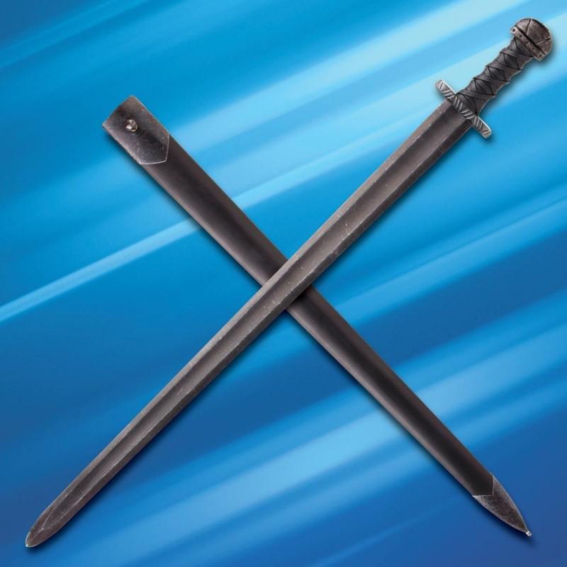 Wikingerschwert scharf Abb. Nr. 5
