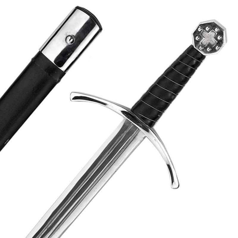 Schwert St. Georg mit Scheide
