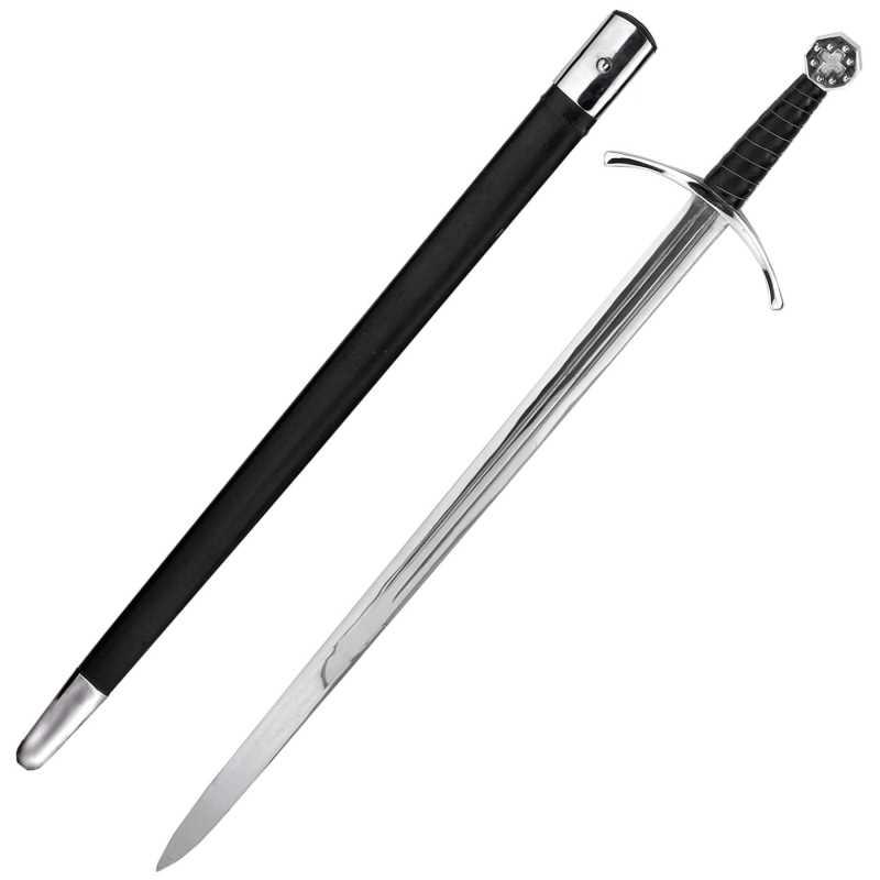 Bild Nr. 4 Schwert St. Georg mit Scheide