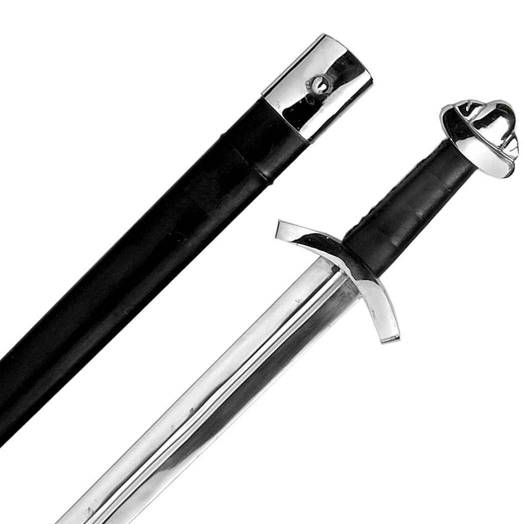 Wikinger-Schwert mit Scheide Abb. Nr. 3