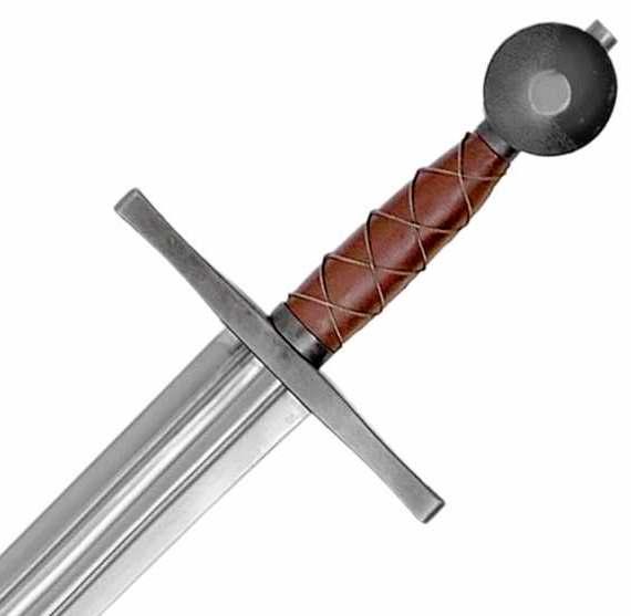 Bild Nr. 2 Mittelalterschwert