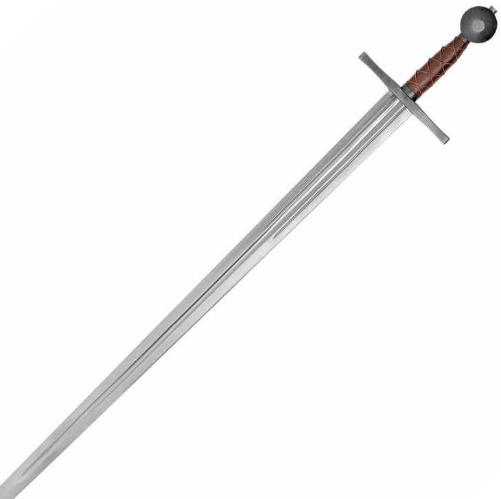 Bild Nr. 3 Mittelalterschwert