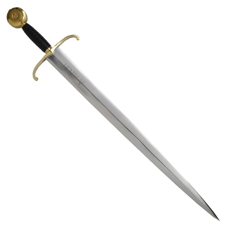 Bild Nr. 3 Schwert von Henry V.