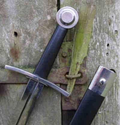 Bild Nr. 3 Mittelalter Ritter Schaukampfschwert