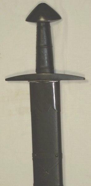 Bild Nr. 3 Mittelalter Schaukampfschwert Ulfbehrt