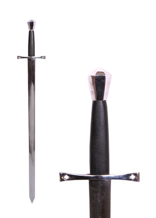 Mittelalterlicher Einhänder Stahl