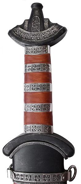 Bild Nr. 2 Replik Wikingerschwert