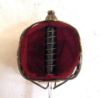 Bild Nr. 2 Schaukampf Basket Hilt