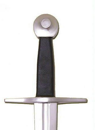 Bild Nr. 3 Schaukampfschwert Einhänder
