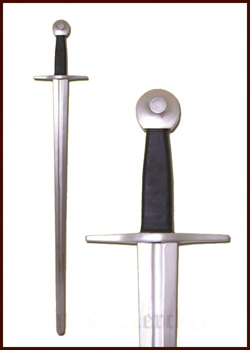 Schaukampfschwert Einhänder Abb. Nr. 4