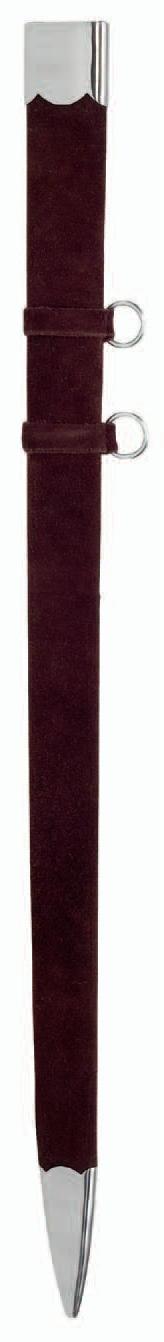 Bild Nr. 2 Schaukampfschwert Typ 11. Jahrhundert