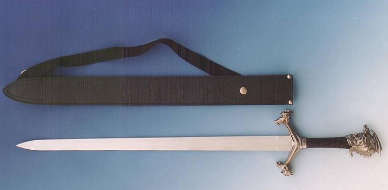 Schwert Fighting Man