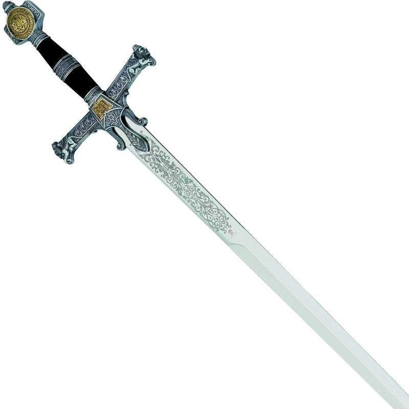 Schwert König Salomon Abb. Nr. 3
