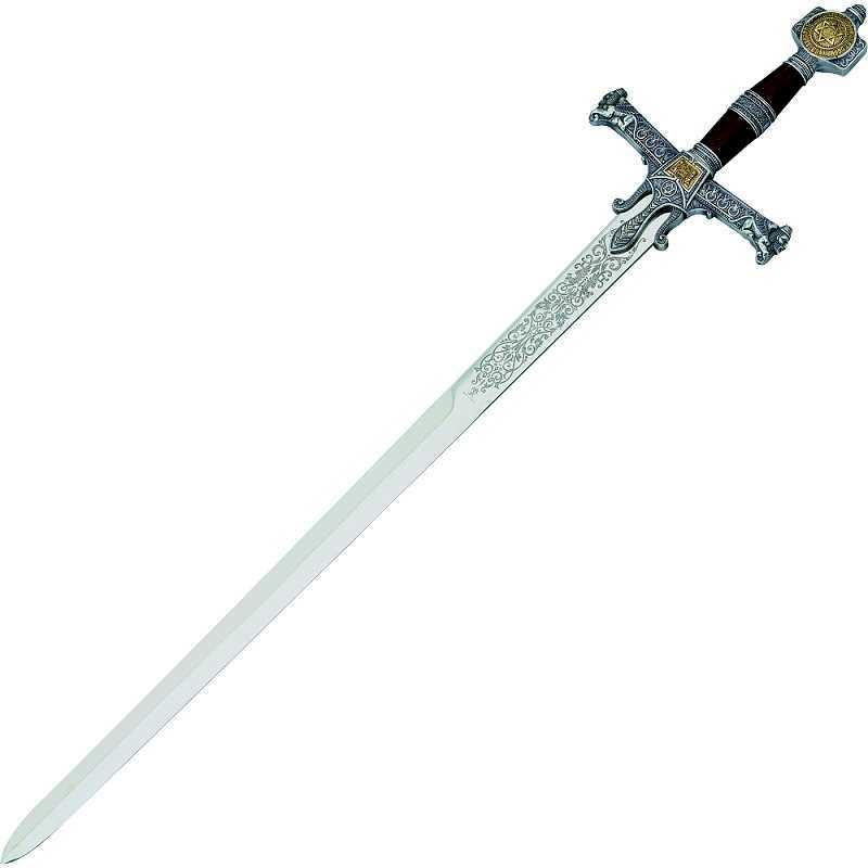 Schwert König Salomon Abb. Nr. 4