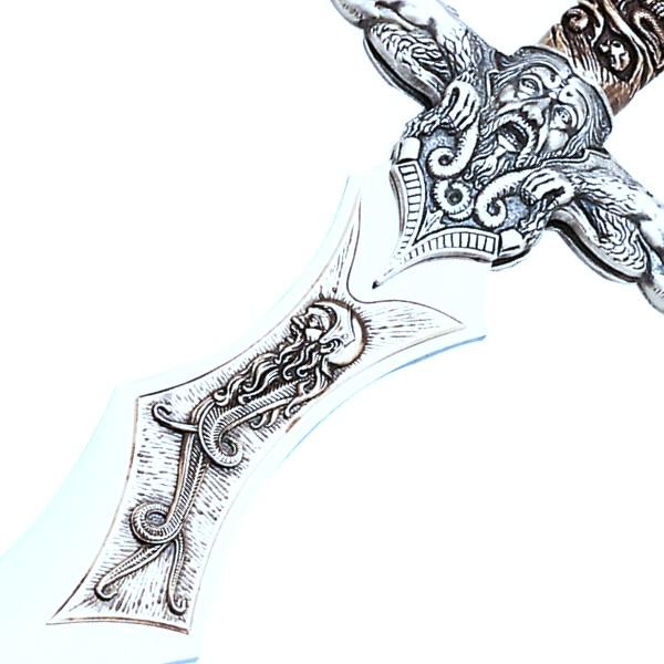 Bild Nr. 6 Schwert Merlin