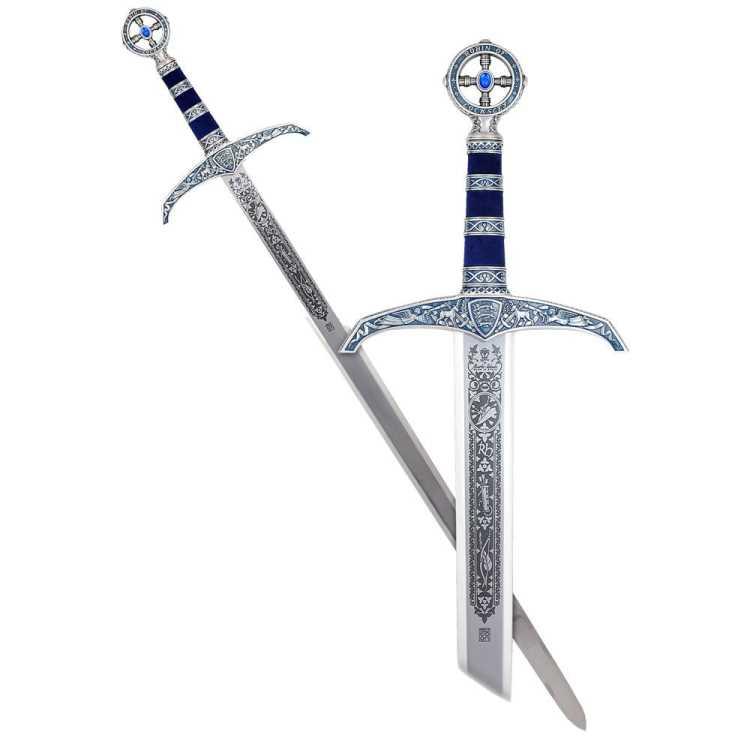 Schwert Robin Hood Abb. Nr. 1
