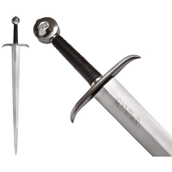 Schwert des Owen Glendower Abb. Nr. 1