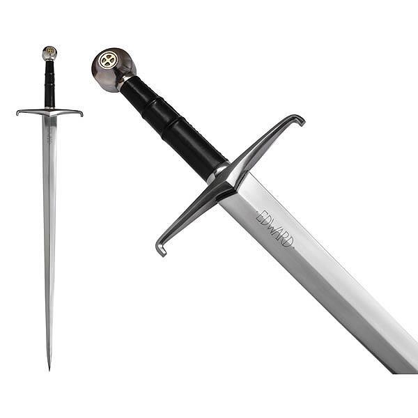 Schwert des Schwarzen Prinzen Abb. Nr. 1