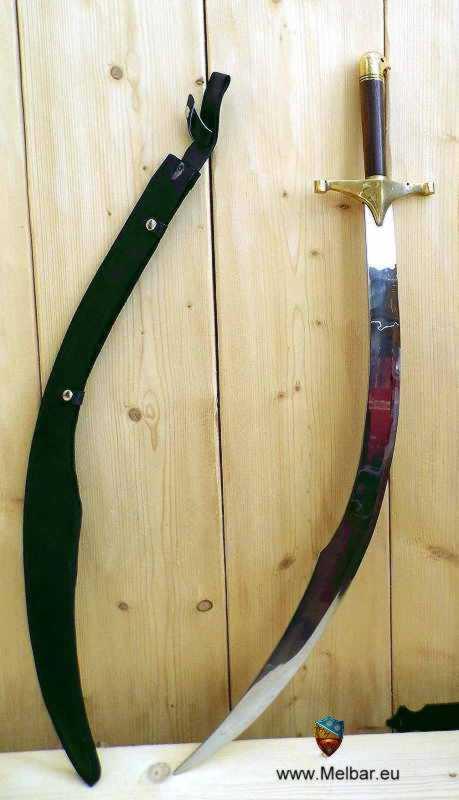 Bild Nr. 2 Scimitar Orientalischer Säbel