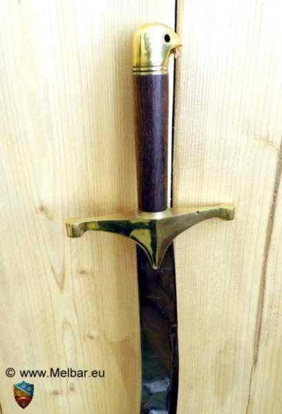 Bild Nr. 3 Scimitar Orientalischer Säbel