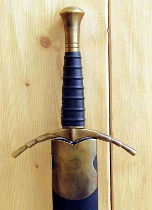 Bild Nr. 2 Söldnerschwert Schaukampfschwert
