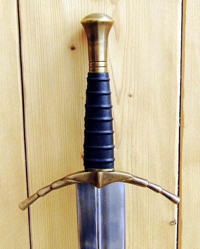 Bild Nr. 4 Söldnerschwert Schaukampfschwert