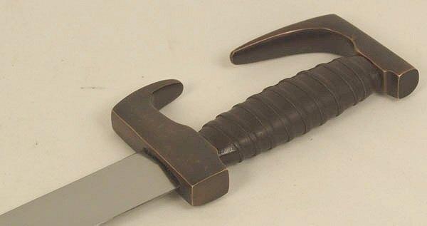 Bild Nr. 2 Sparta Schwert 300