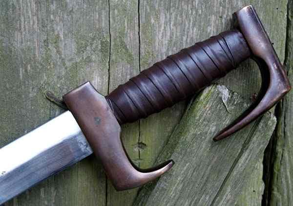 Bild Nr. 4 Sparta Schwert 300