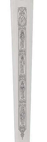 Bild Nr. 3 Templer-Breitschwert